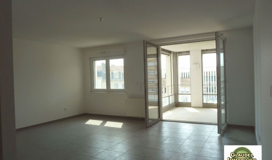 Appartement T3 3