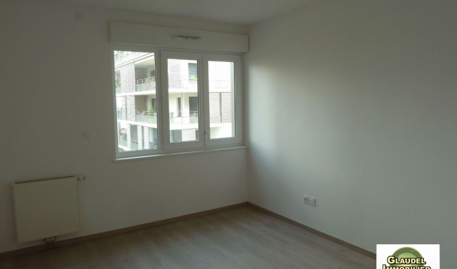 Appartement T3 6