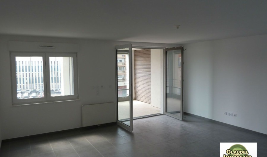 Appartement T3 5