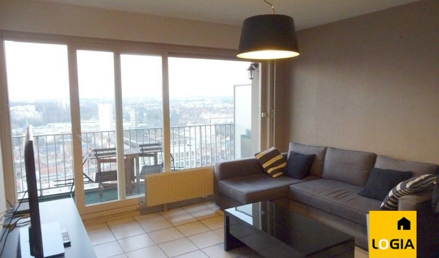 Appartement T2 0