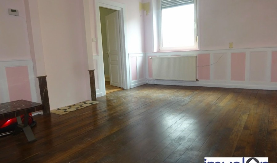 Appartement T2 2