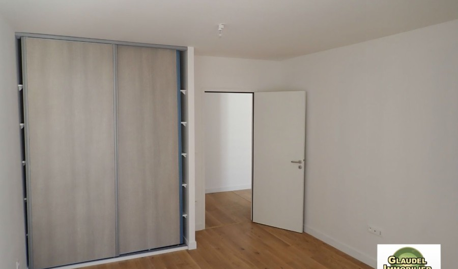 Appartement T2 3