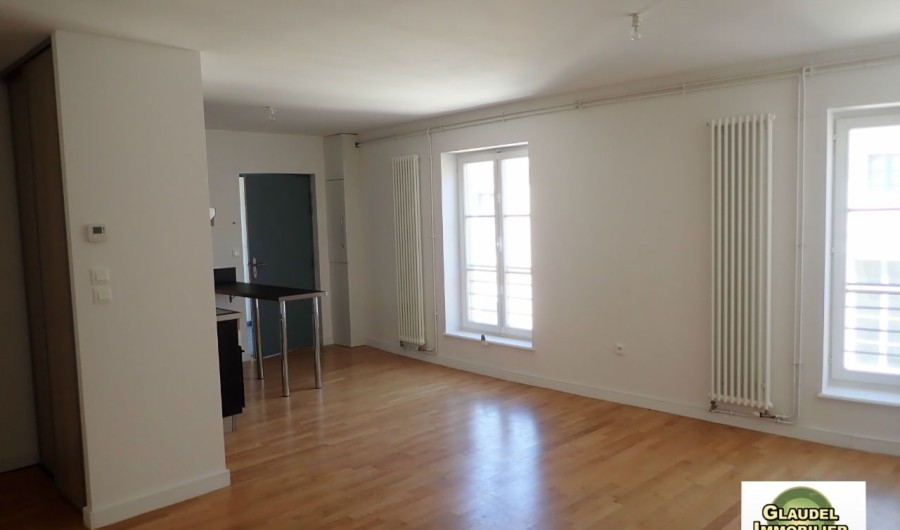 Appartement T2 4