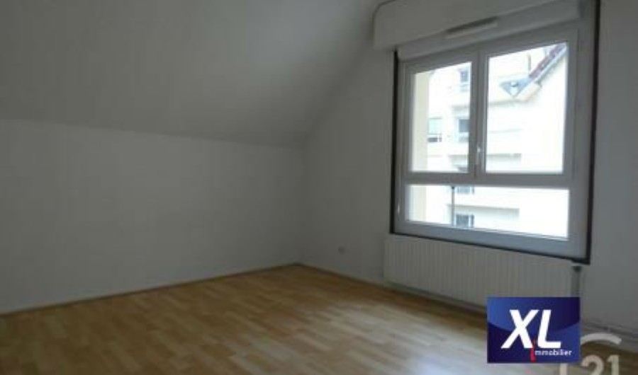 Appartement T3 0